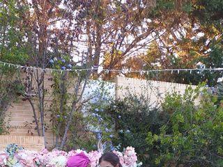 La boda de Maria y Max 2