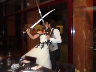 La boda de Jenny y Abel 2