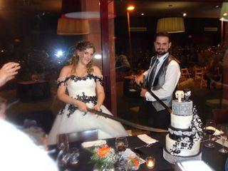 La boda de Jenny y Abel 3