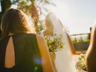 La boda de Sarika y Fintan 2