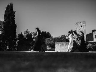 La boda de Sarika y Fintan 3