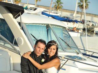 La boda de Patricia y Albert 3