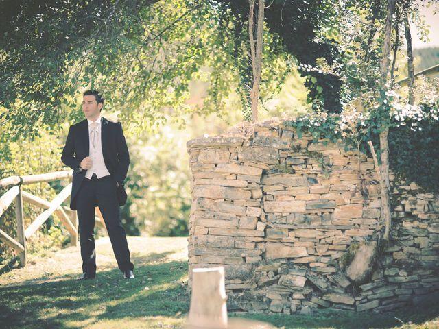 La boda de Carlos y Alicia en San Pedro Manrique, Soria 30