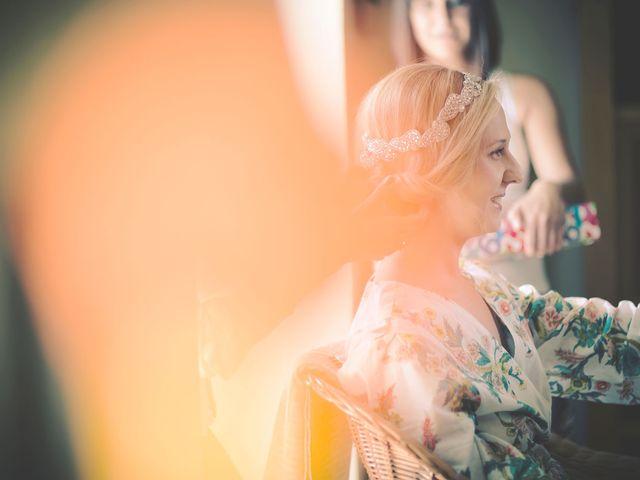 La boda de Carlos y Alicia en San Pedro Manrique, Soria 45