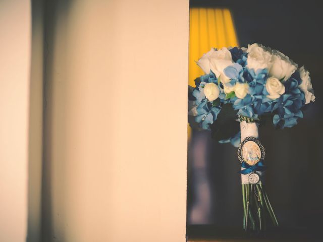 La boda de Carlos y Alicia en San Pedro Manrique, Soria 46