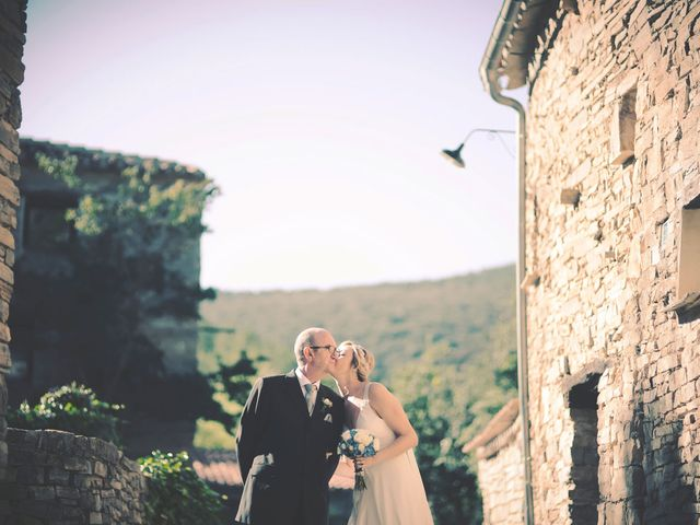 La boda de Carlos y Alicia en San Pedro Manrique, Soria 67