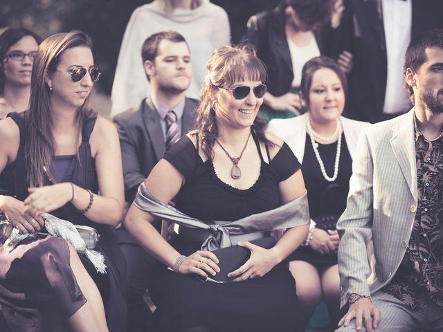 La boda de Carlos y Alicia en San Pedro Manrique, Soria 76