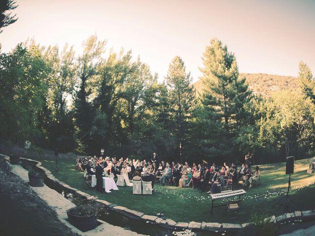 La boda de Carlos y Alicia en San Pedro Manrique, Soria 79