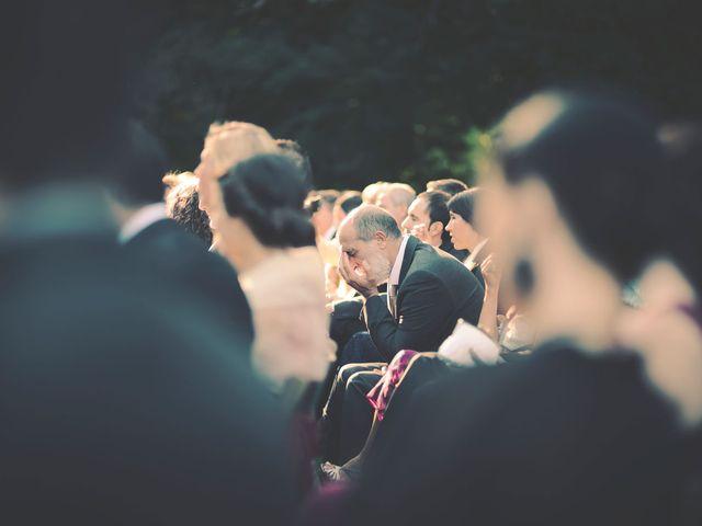 La boda de Carlos y Alicia en San Pedro Manrique, Soria 88