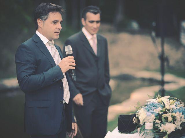 La boda de Carlos y Alicia en San Pedro Manrique, Soria 89