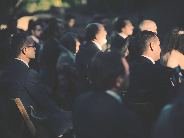La boda de Carlos y Alicia en San Pedro Manrique, Soria 92