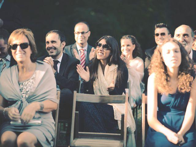La boda de Carlos y Alicia en San Pedro Manrique, Soria 100