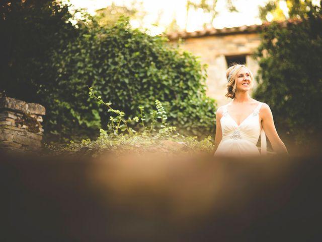 La boda de Carlos y Alicia en San Pedro Manrique, Soria 115