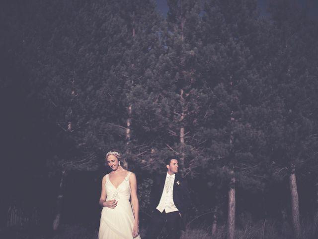 La boda de Carlos y Alicia en San Pedro Manrique, Soria 118
