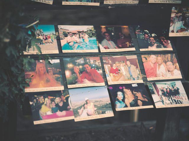 La boda de Carlos y Alicia en San Pedro Manrique, Soria 134