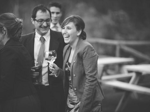 La boda de Carlos y Alicia en San Pedro Manrique, Soria 138