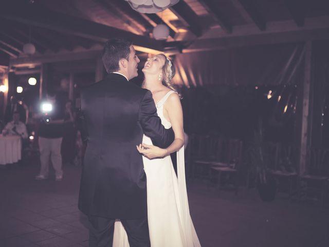 La boda de Carlos y Alicia en San Pedro Manrique, Soria 158