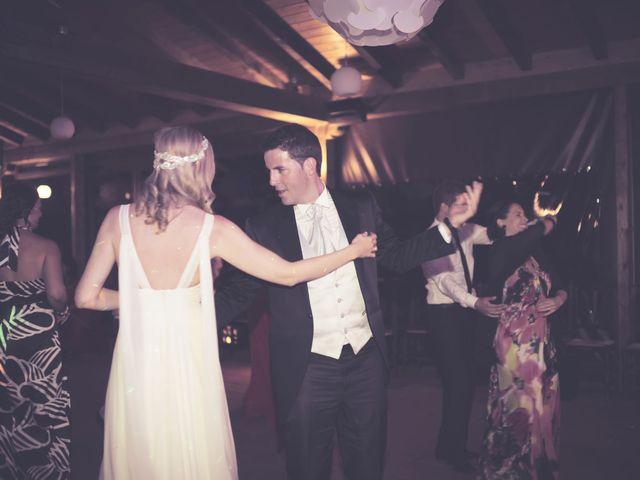 La boda de Carlos y Alicia en San Pedro Manrique, Soria 2