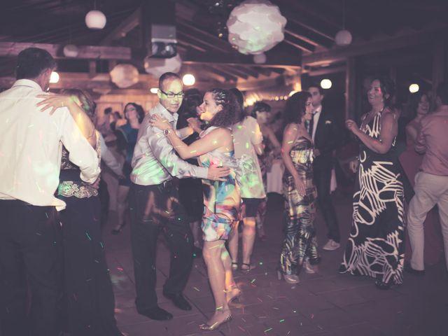 La boda de Carlos y Alicia en San Pedro Manrique, Soria 160