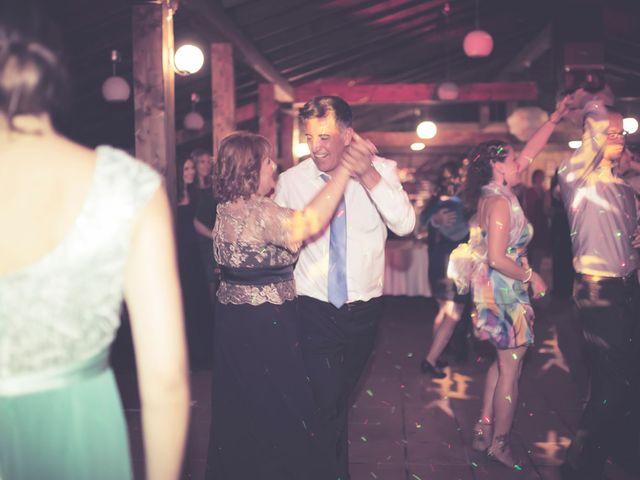 La boda de Carlos y Alicia en San Pedro Manrique, Soria 161