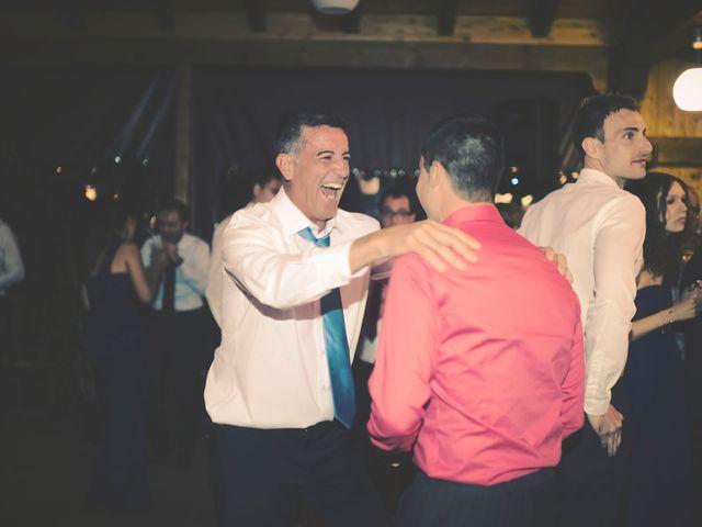 La boda de Carlos y Alicia en San Pedro Manrique, Soria 169