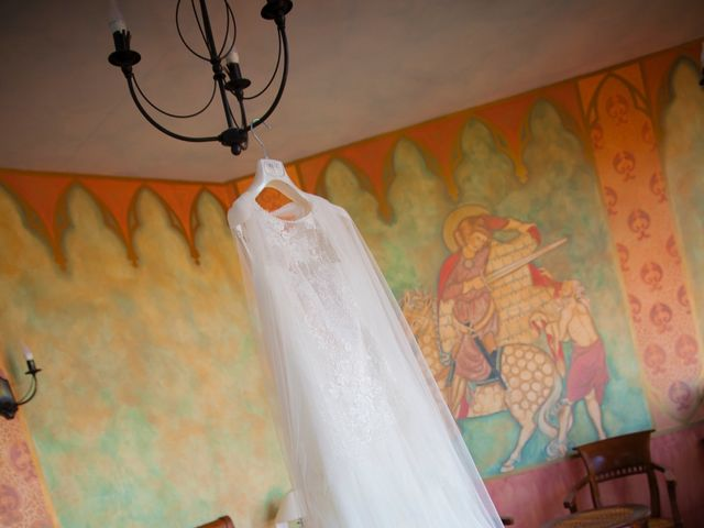 La boda de Eloy y Nuria en Arroyo De La Encomienda, Valladolid 3