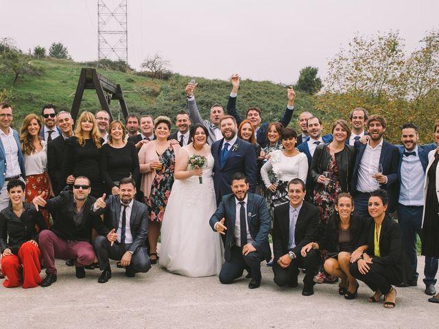 La boda de Raúl  y Izaskun  en Donostia-San Sebastián, Guipúzcoa 5