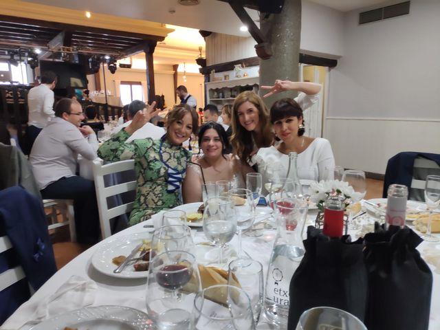 La boda de Raúl  y Izaskun  en Donostia-San Sebastián, Guipúzcoa 11