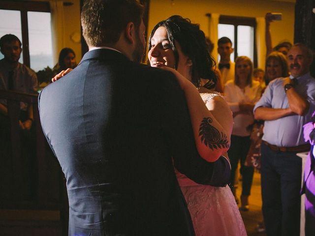 La boda de Raúl  y Izaskun  en Donostia-San Sebastián, Guipúzcoa 20
