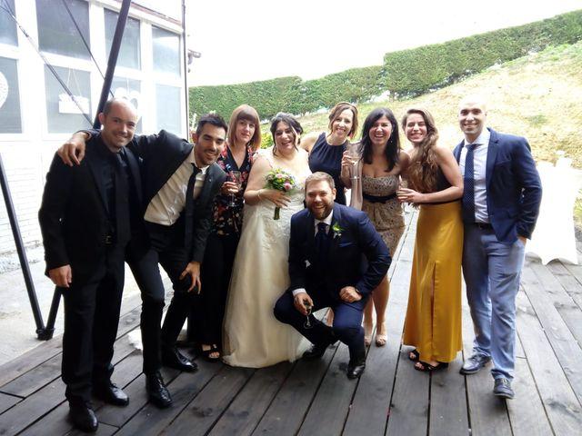 La boda de Raúl  y Izaskun  en Donostia-San Sebastián, Guipúzcoa 25