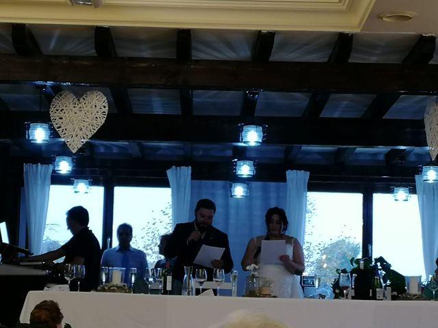 La boda de Raúl  y Izaskun  en Donostia-San Sebastián, Guipúzcoa 27