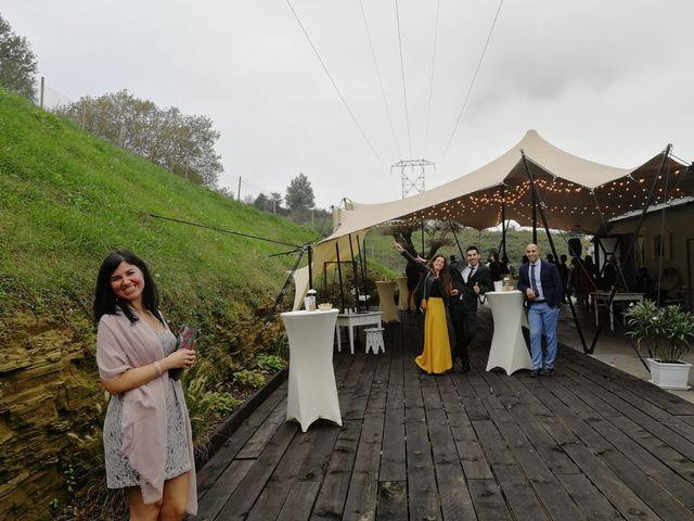 La boda de Raúl  y Izaskun  en Donostia-San Sebastián, Guipúzcoa 29