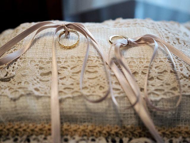 La boda de Álvaro y Raquel en Outes, A Coruña 20