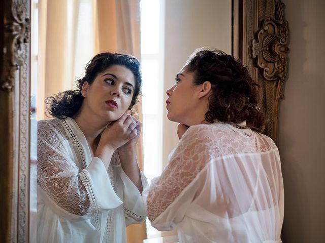 La boda de Álvaro y Raquel en Outes, A Coruña 22