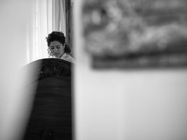 La boda de Álvaro y Raquel en Outes, A Coruña 28