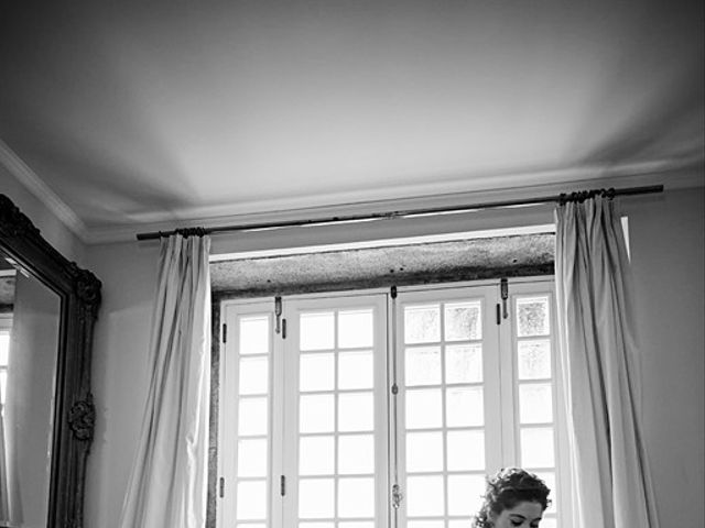 La boda de Álvaro y Raquel en Outes, A Coruña 32
