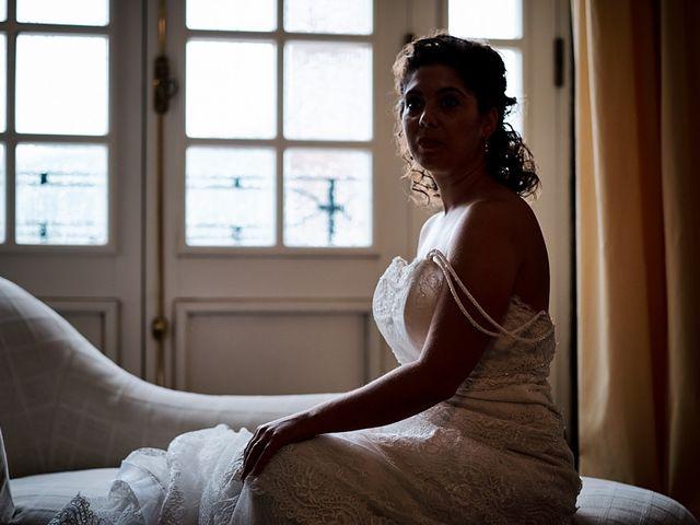 La boda de Álvaro y Raquel en Outes, A Coruña 34