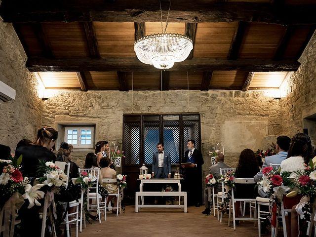 La boda de Álvaro y Raquel en Outes, A Coruña 39