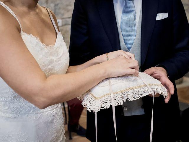 La boda de Álvaro y Raquel en Outes, A Coruña 51