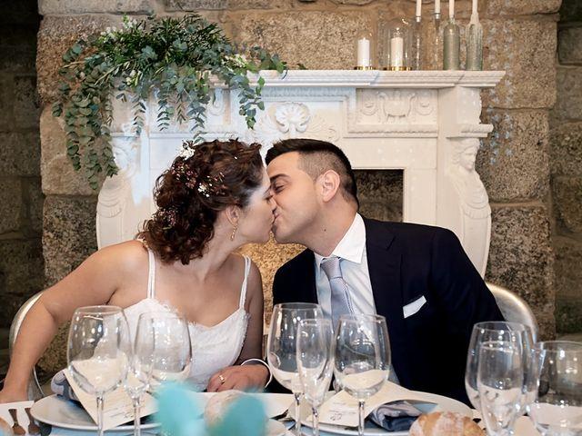 La boda de Álvaro y Raquel en Outes, A Coruña 67