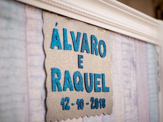 La boda de Álvaro y Raquel en Outes, A Coruña 68