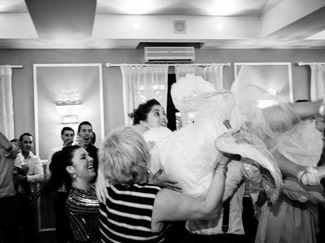 La boda de Álvaro y Raquel en Outes, A Coruña 71