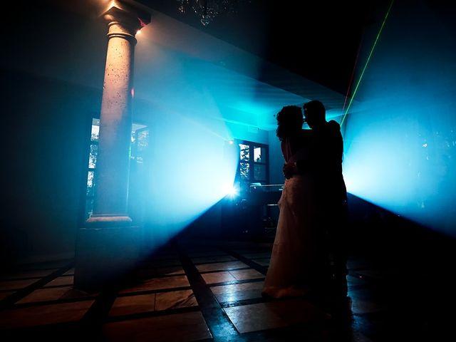 La boda de Álvaro y Raquel en Outes, A Coruña 1