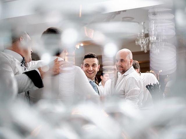 La boda de Álvaro y Raquel en Outes, A Coruña 78