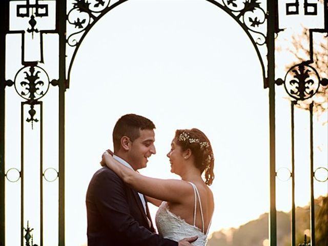 La boda de Álvaro y Raquel en Outes, A Coruña 97