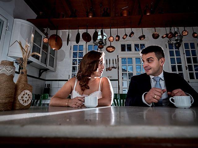 La boda de Álvaro y Raquel en Outes, A Coruña 102