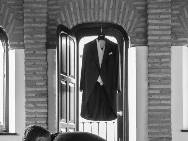 La boda de Daniel y Cristina en Huetor Vega, Granada 4