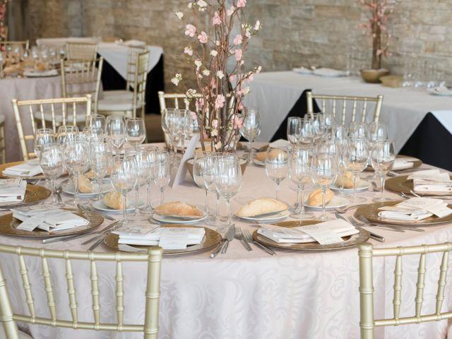 La boda de Daniel y Cristina en Huetor Vega, Granada 22