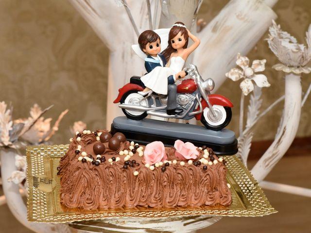La boda de Daniel y Cristina en Huetor Vega, Granada 26