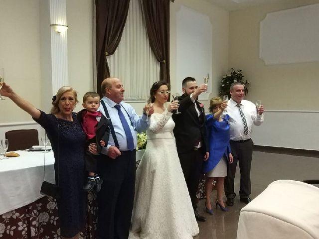 La boda de Laura y Manuel en Valencia, Valencia 2